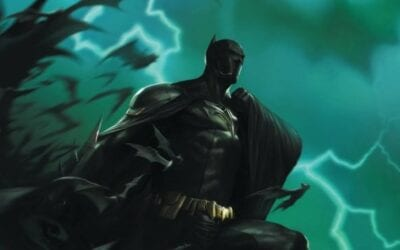 Future State: The Next Batman #2 (REVIEW)