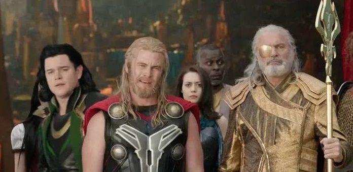 Matt Damon joins Thor: Love and Thunder
