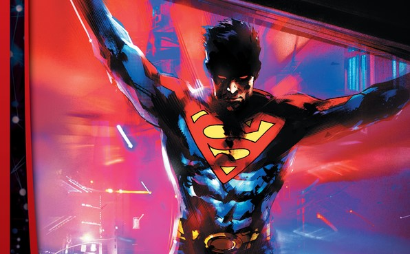 Superman of Metropolis #1 (REVIEW)