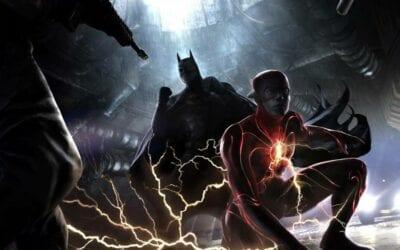 Michael Keaton and Robert Pattinson will be WB's Batmen