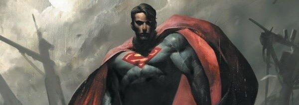 Future State: Superman: Worlds of War #1 (REVIEW)