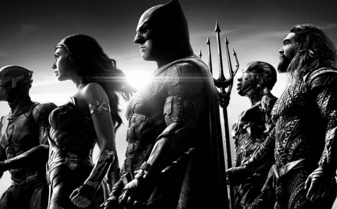 Zack Snyder's Justice League Goes from series to a One-shot film