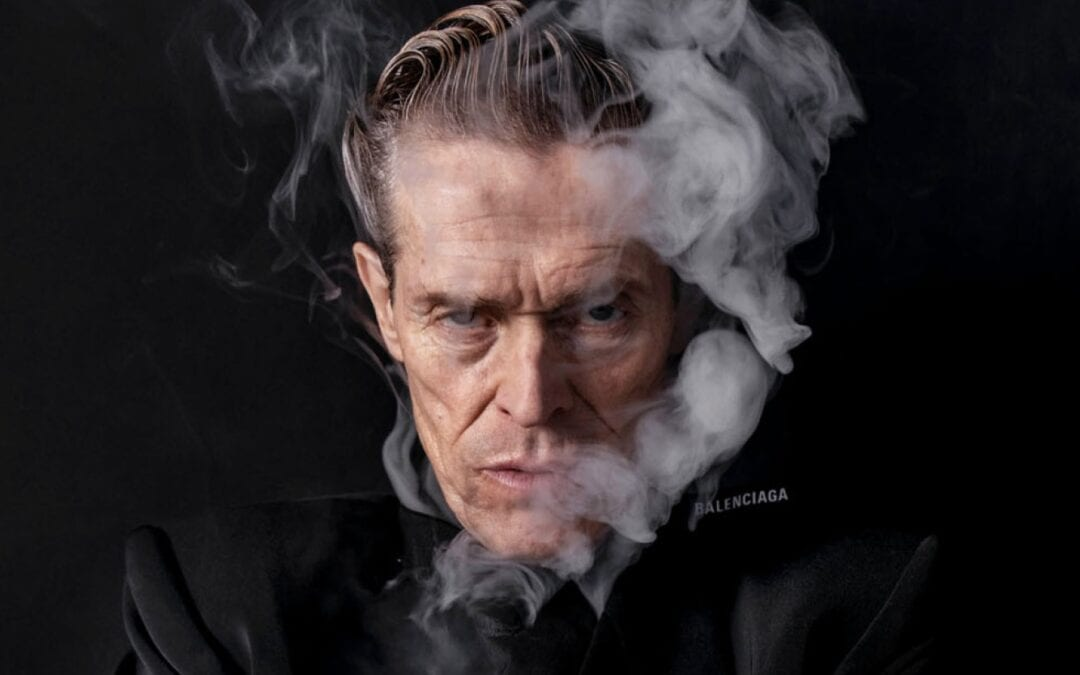 Willem DaFoe spotted on set for untitiled Spider-Man 3
