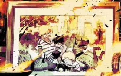 Batman: White Knight Presents: Harley Quinn #5 (REVIEW)