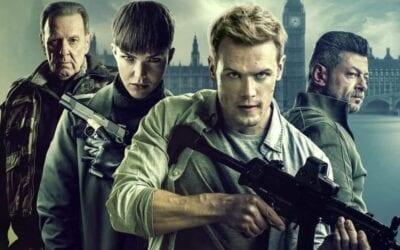 SAS: Red Notice Trailer Debut