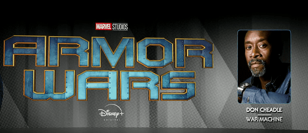 Don Cheadle Reveals Future MCU appearances and Armor Wars Start Date