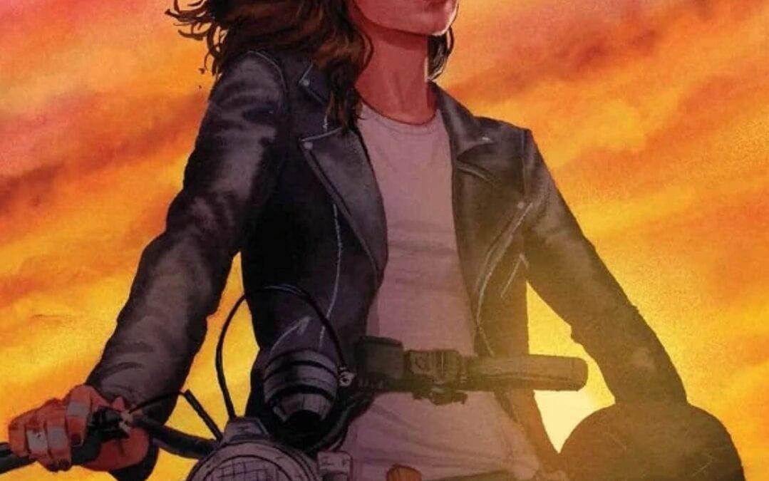 Buffy the VamPIRE SLAYer: faith # 1 (REVIEW)