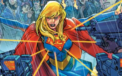 Sasha Calle Joins 'The Flash' as the DC Universe's New Supergirl