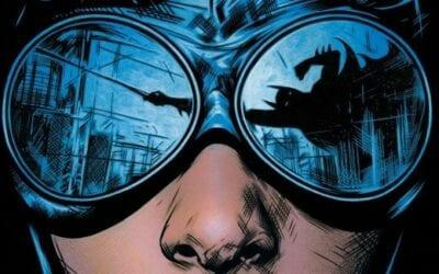 Batman Catwoman #3 (REVIEW)