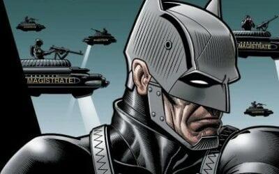 Future State: Dark Detective #4 (REVIEW)