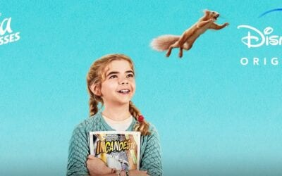 'Flora & Ulysses' (Review)