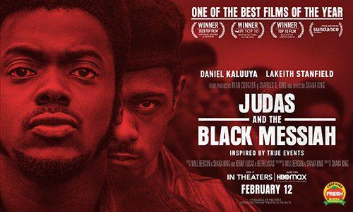 Judas And the Black Messiah (Review)