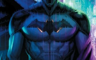 Future State: The Next Batman #3 (REVIEW)