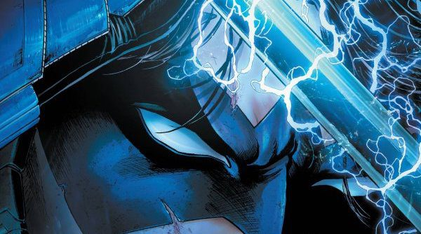 Future State: Nightwing #2 (REVIEW)