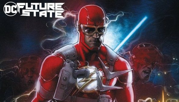 Future State: The Flash #2 (Review)