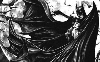 Batman Black and White #1 (Review)