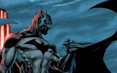 Future State: The Next Batman #4 (REVIEW)