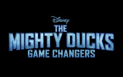 "Disney gives us an official trailer for ""The Mighty Ducks: Game Changers"""