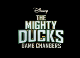 The Mighty Ducks: Game Changers Premiers March 26th