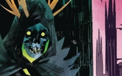 Once and Future #16 (REVIEW)