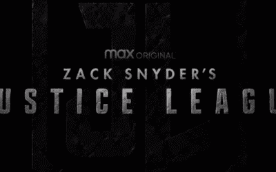 Zack Snyder's Justice League trailer is here