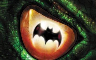 Garth Ennis gets Batman limited series with DC Comics