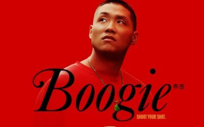 You're Invited to a Limited Screening of Eddie Huang's 'Boogie'