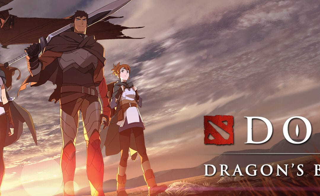 DOTA: Dragon's Blood Season 1 (Review)