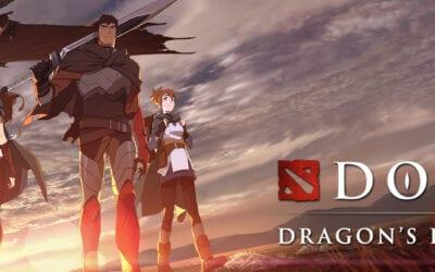 DOTA: Dragon's Blood Season 1 (Review)