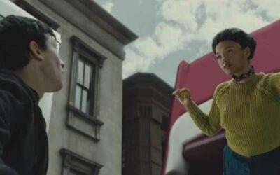 Kiersey Clemons Joins 'The Flash' as Iris West