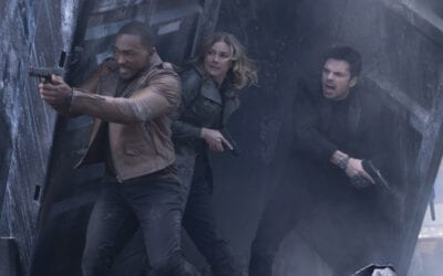 """The Falcon and the Winter Soldier Episode 3 """"Power Broker"""" (Spoiler Review)"""