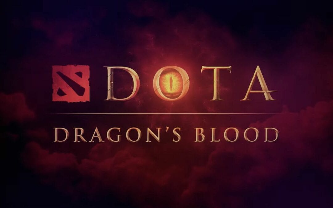 Netflix's DOTA: Dragon's Blood Gets a Full Trailer and Reveals New Character ARt
