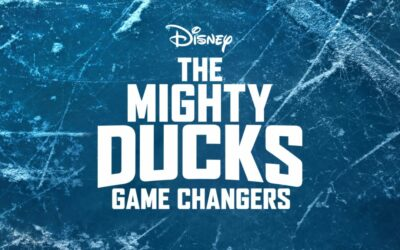 The Mighty Ducks: game changers (Review)