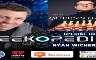 GeekOPedia: Ryan Wichert (Pt. 2)
