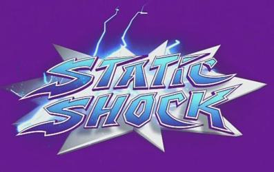 Randy McKinnon Lands Yet another Amazing Gig in 'Static Shock'