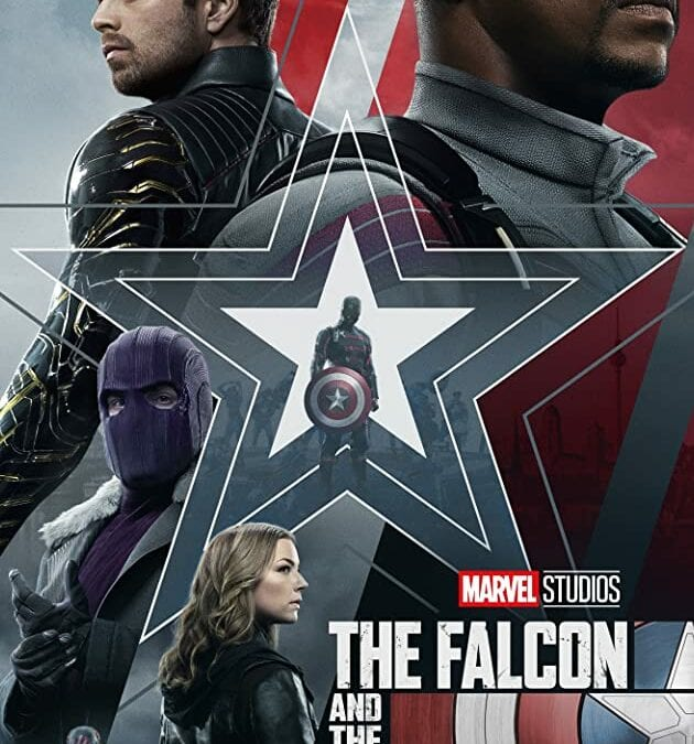 The Falcon and the Winter Soldier Episode 1 (Review)