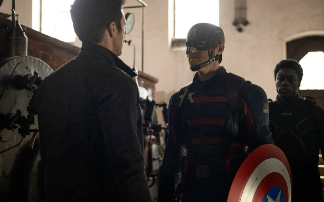 """The Falcon and the Winter Soldier Episode 4 """"The Whole World Is Watching"""" (Spoiler Review)"""