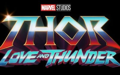 Russell Crowe Joins the Cast of  'Thor: Love And thunder'