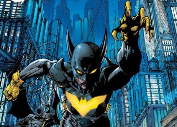 Batman Catwoman #4  (REVIEW)