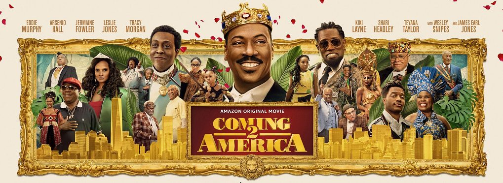 Coming 2 America (Review)