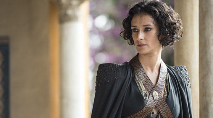 Obi-Wan Kenobi Series Adds Indira Varma to the Cast