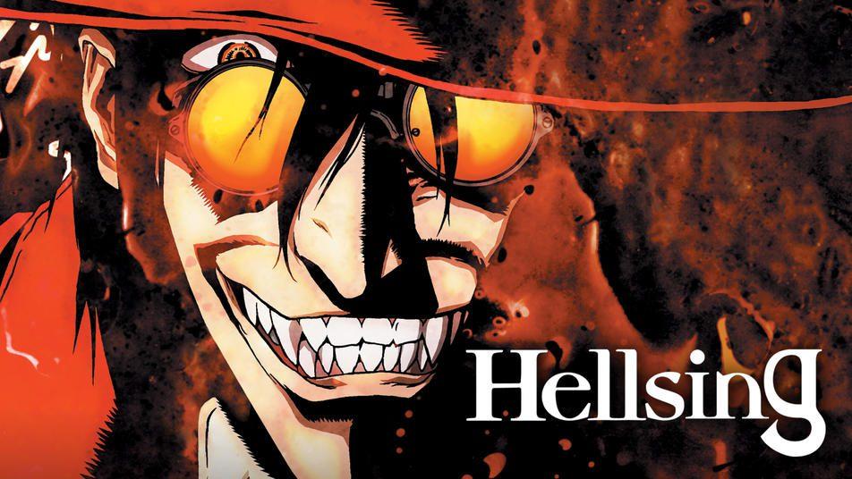 Amazon Studios Enlists Derek Kolstad to wrtie 'Hellsing' adaptation
