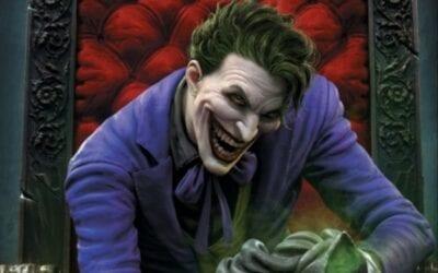 The Joker #1 (REVIEW)