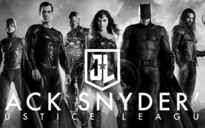 Zack Snyder's Justice League (Review)