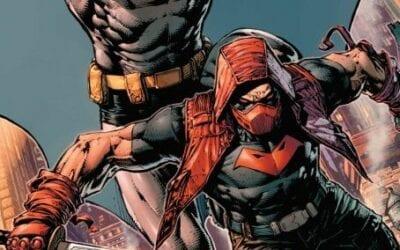 Batman: Urban Legends #1 (REVIEW)