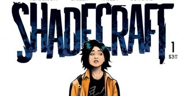 ShadeCraft # 1 (REVIEW)