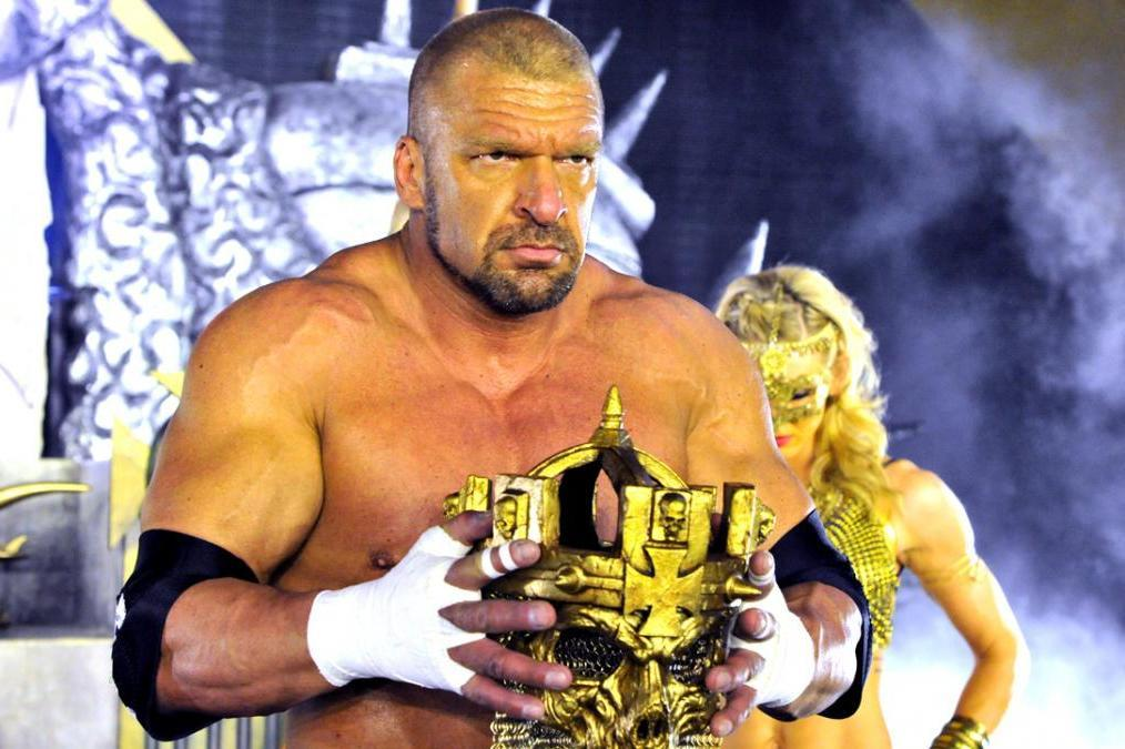 Why Triple H will not perform at WrestleMania this weekend.