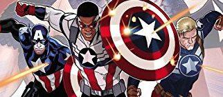 Captain America 4 Movie Image