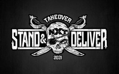 NXT TakeOver Stand & Deliver picks and predictions.