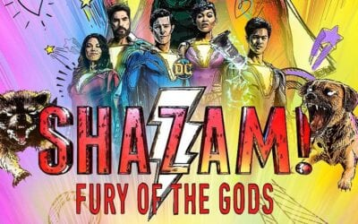 Lucy Liu Joins Shazam: Fury of the Gods as A Villain